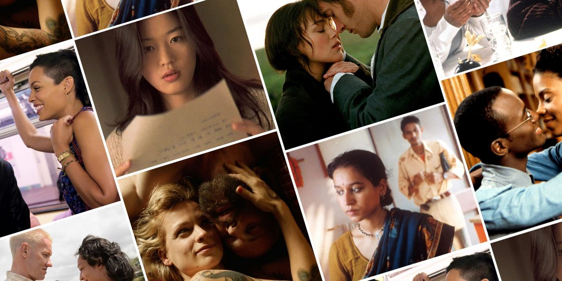 What Romantic Movies To Watch