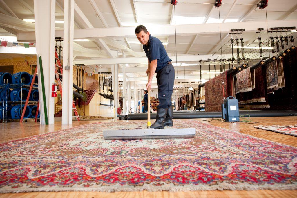 Oriental Rug Cleaning Jacksonville