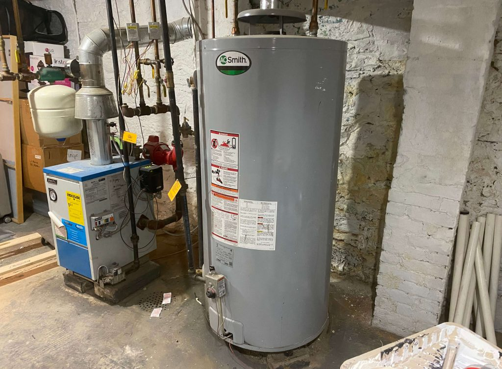 Tankless Water Heater Amarillo